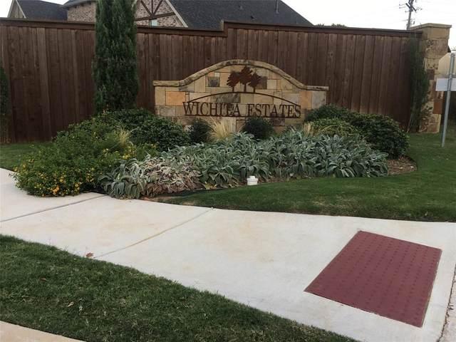 133 Chisholm Trail, Highland Village, TX 75077 (MLS #14637535) :: The Rhodes Team