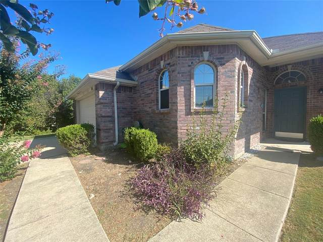 3816 Sycamore Lane, Rockwall, TX 75032 (MLS #14637537) :: Real Estate By Design