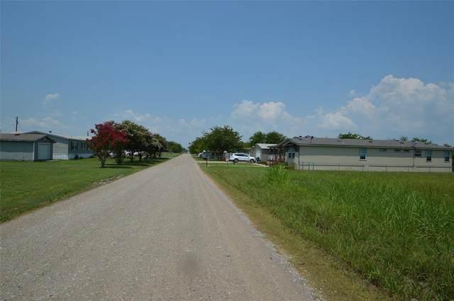 00 Lewald Lane, Quinlan, TX 75474 (MLS #14637540) :: Wood Real Estate Group