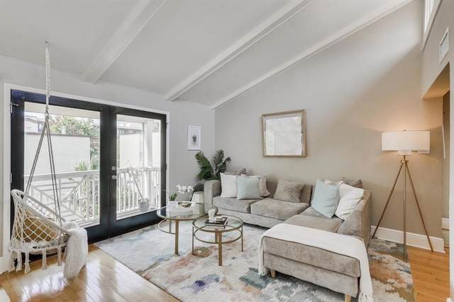 5932 Sandhurst Lane #213, Dallas, TX 75206 (MLS #14637555) :: Real Estate By Design