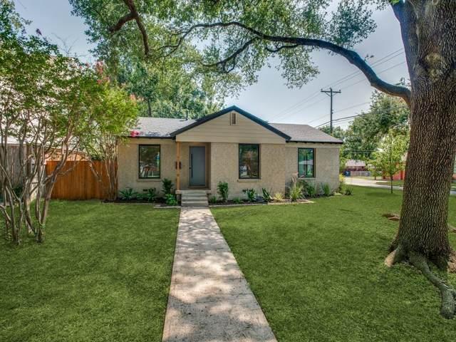 570 Hambrick Road, Dallas, TX 75218 (MLS #14637556) :: The Mitchell Group