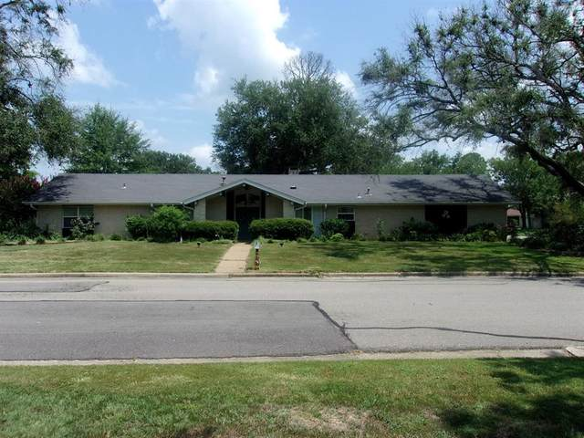 1535 Live Oak, Sulphur Springs, TX 75482 (MLS #14637560) :: Robbins Real Estate Group