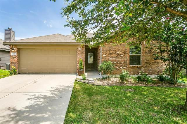 14024 San Christoval Pass, Fort Worth, TX 76052 (MLS #14637563) :: Real Estate By Design