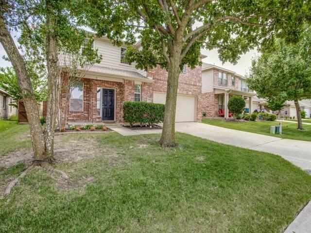 6905 Whitestone Drive, Mckinney, TX 75070 (MLS #14637571) :: The Rhodes Team