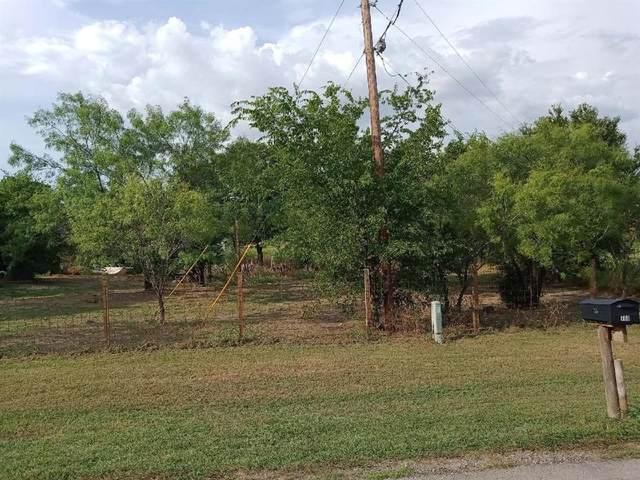 787 Lois Circle, Granbury, TX 76049 (MLS #14637573) :: Real Estate By Design