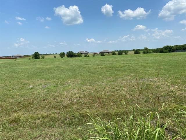 000 Haley Way, Crandall, TX 75114 (MLS #14637584) :: United Real Estate