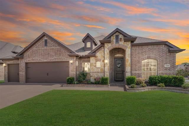 3300 Blue Jay Lane, Melissa, TX 75454 (MLS #14637603) :: Real Estate By Design