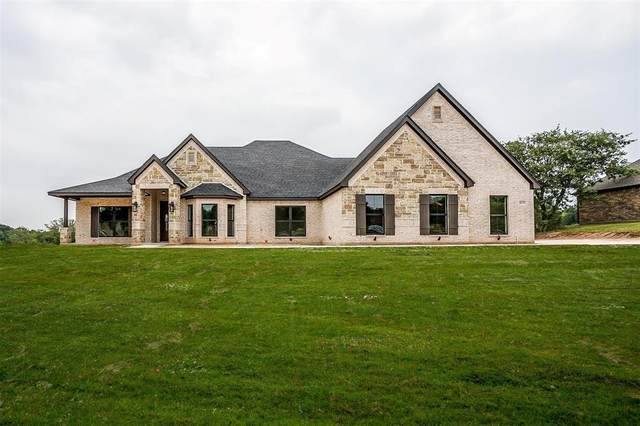 8170 Old Springtown Road, Springtown, TX 76082 (MLS #14637604) :: Russell Realty Group