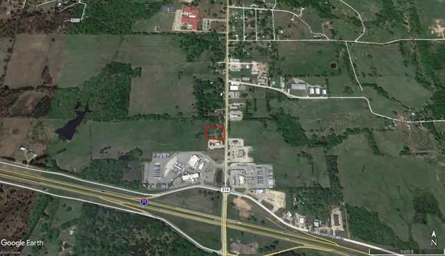 524 S. Oak, Van, TX 75790 (MLS #14637607) :: Potts Realty Group