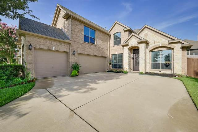 908 Monticello Drive, Burleson, TX 76028 (MLS #14637611) :: Keller Williams Realty