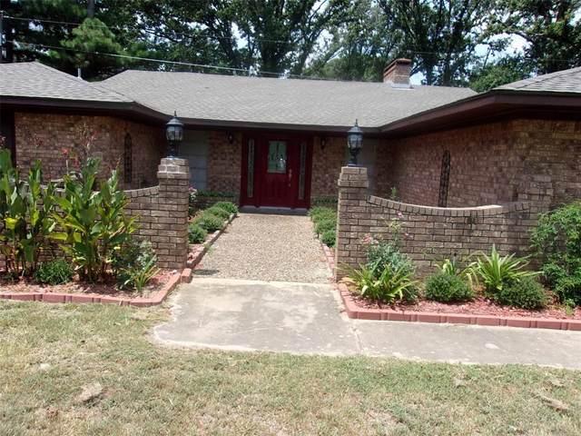 172 Cr 1211, Sulphur Springs, TX 75482 (MLS #14637623) :: Robbins Real Estate Group