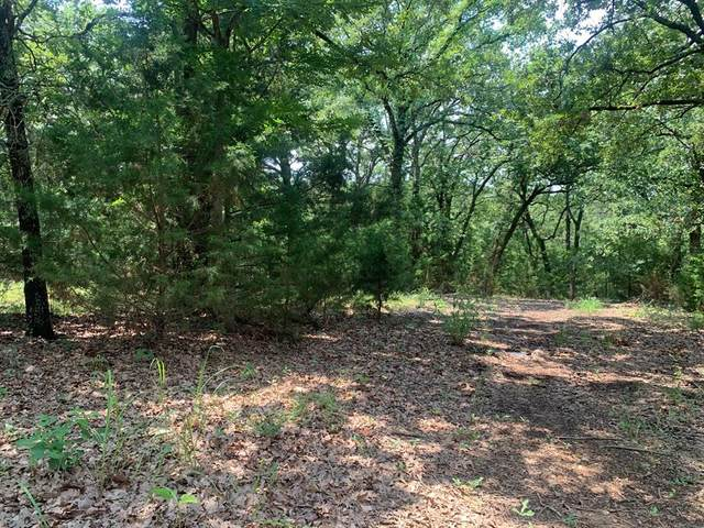 2335 County Road 2320, Terrell, TX 75160 (MLS #14637624) :: United Real Estate