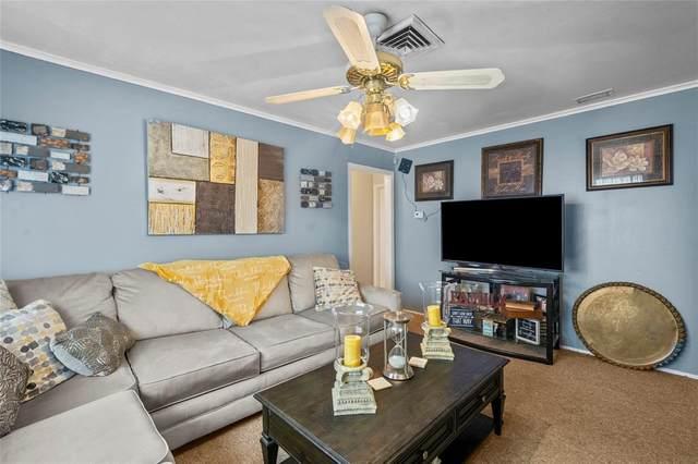 7408 W Canal Boulevard, Shreveport, LA 71108 (MLS #14637633) :: The Barrientos Group