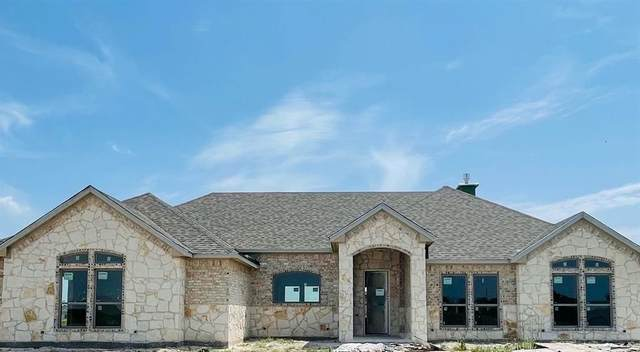 8550 Co County Road 1229, Godley, TX 76044 (MLS #14637636) :: Wood Real Estate Group