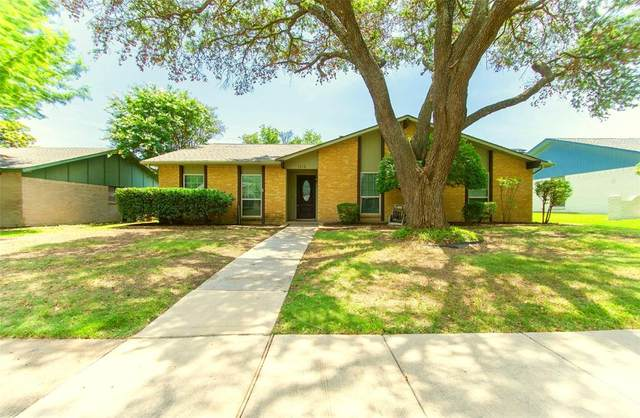 1112 Overdowns Drive, Plano, TX 75023 (MLS #14637644) :: Real Estate By Design