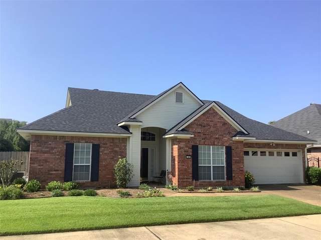 167 Ramses Lane, Shreveport, LA 71105 (MLS #14637651) :: Frankie Arthur Real Estate