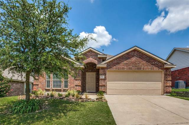 504 Paddock Lane, Celina, TX 75009 (MLS #14637654) :: Lisa Birdsong Group   Compass
