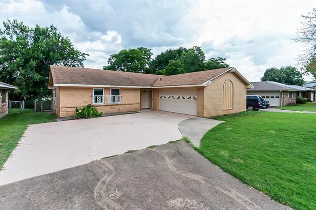 314 W Center Street, Duncanville, TX 75116 (MLS #14637659) :: Real Estate By Design