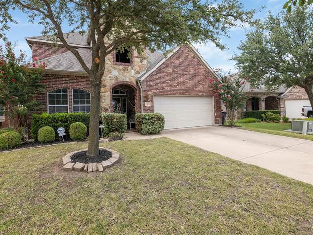 15704 Bent Rose Way, Fort Worth, TX 76177 (MLS #14637666) :: Lisa Birdsong Group | Compass