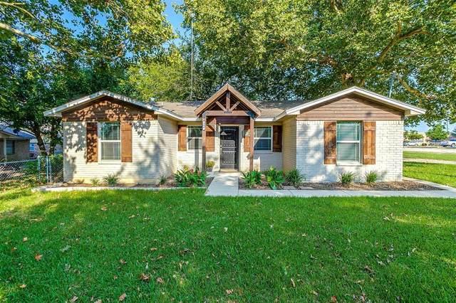 304 Phillips Street, Maypearl, TX 76064 (MLS #14637669) :: Real Estate By Design