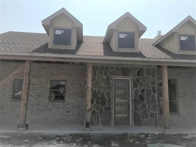 6028 Berry Ridge Lane, Joshua, TX 76058 (MLS #14637673) :: The Chad Smith Team