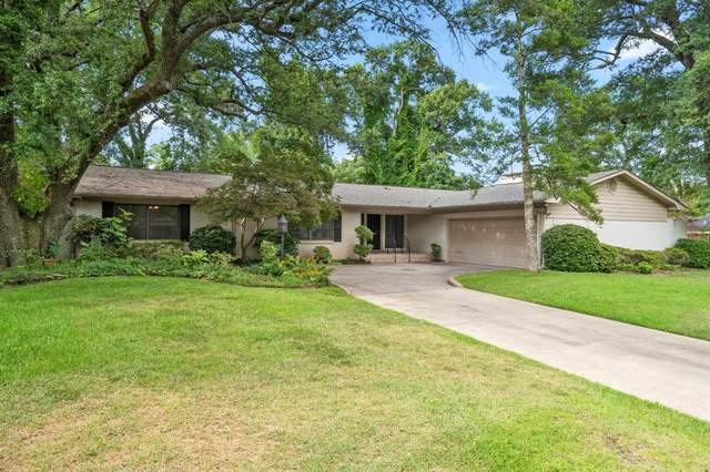 703 Fleming Drive, Mount Pleasant, TX 75455 (MLS #14637679) :: 1st Choice Realty