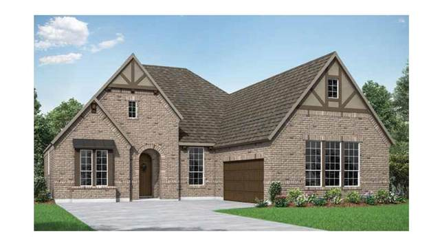 633 Summer Oaks Drive, Rockwall, TX 75087 (#14637693) :: Homes By Lainie Real Estate Group