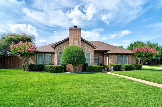 4101 Prospect Lane, Plano, TX 75093 (MLS #14637704) :: Russell Realty Group