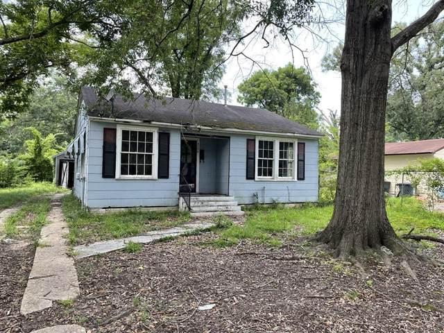 4736 Rightway, Shreveport, LA 71108 (MLS #14637710) :: Frankie Arthur Real Estate
