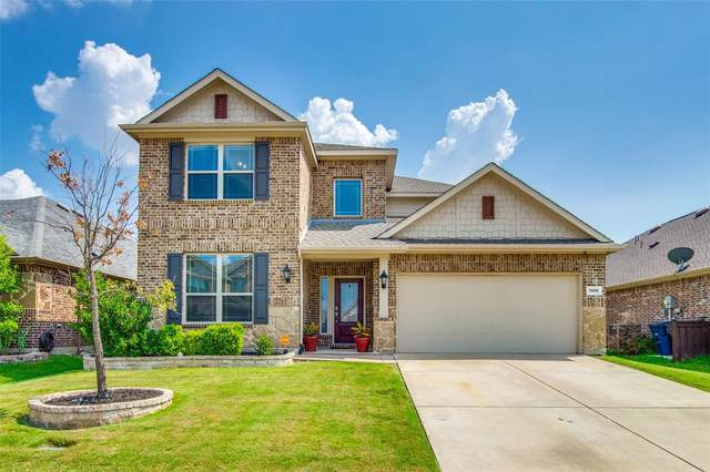 11416 Champion Creek Drive, Frisco, TX 75036 (MLS #14637714) :: The Rhodes Team