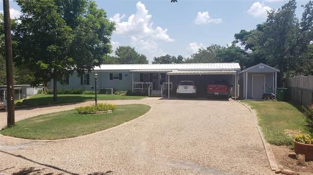 420 Kennon Circle, Palo Pinto, TX 76484 (MLS #14637717) :: The Mitchell Group