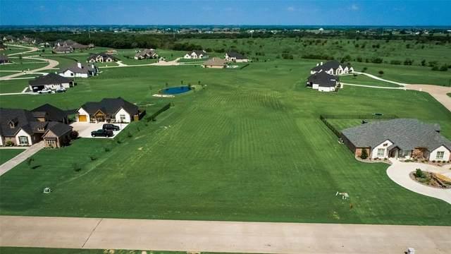 2170 Lake Estates Drive, Rockwall, TX 75032 (MLS #14637718) :: The Chad Smith Team