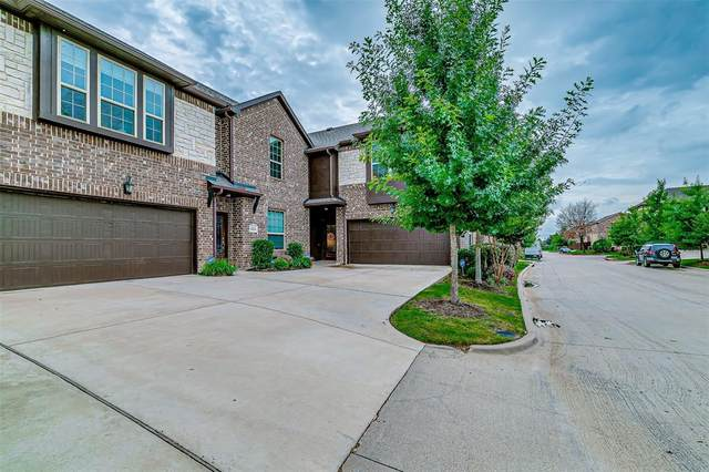 5028 Italia Lane, Grand Prairie, TX 75052 (MLS #14637720) :: All Cities USA Realty