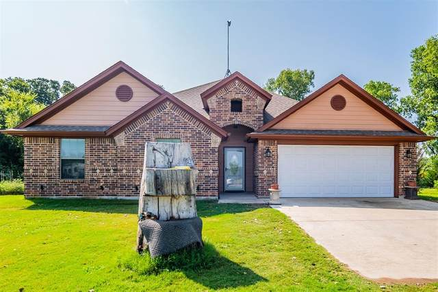 146 Park View Court, Springtown, TX 76082 (MLS #14637730) :: Real Estate By Design