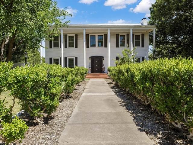 1306 N Waddill Street N, Mckinney, TX 75069 (MLS #14637743) :: Trinity Premier Properties