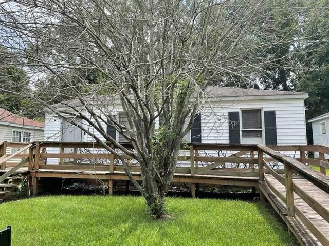 931 Evangeline, Shreveport, LA 71106 (MLS #14637749) :: Frankie Arthur Real Estate