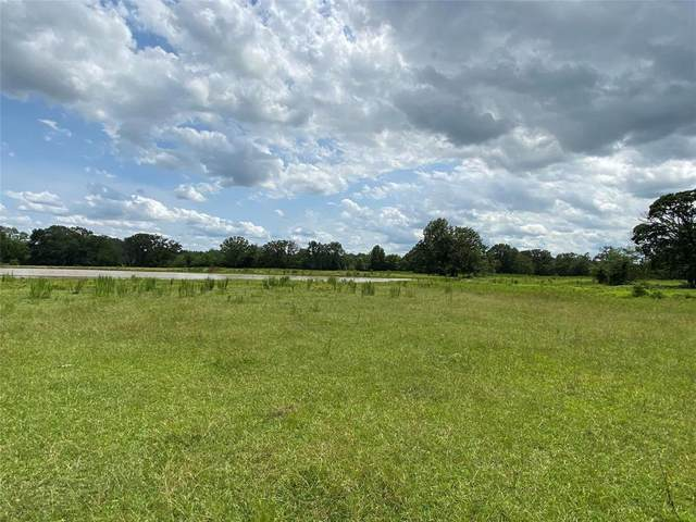 TBD County Road 1060 NW, Talco, TX 75487 (MLS #14637764) :: Real Estate By Design