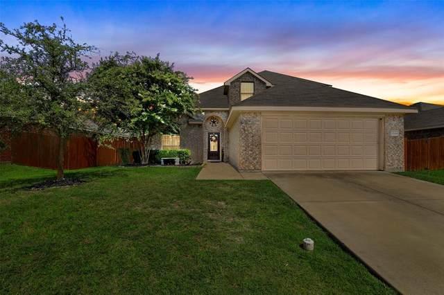 2029 Robincreek Cove, Heartland, TX 75126 (MLS #14637769) :: The Barrientos Group
