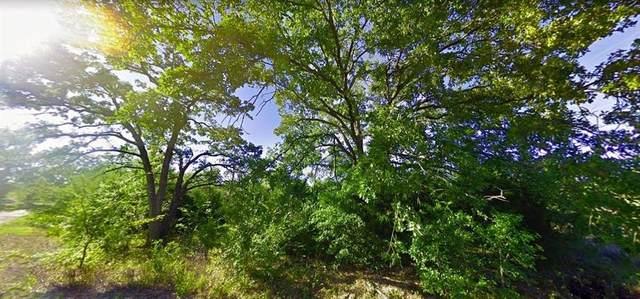 602 Maloma Road, Tool, TX 75143 (MLS #14637772) :: Frankie Arthur Real Estate