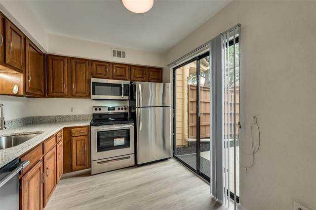 2503 Tierra #1, Irving, TX 75038 (MLS #14637795) :: Wood Real Estate Group