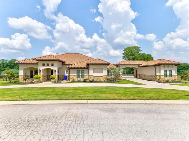 125 Buchanan Court, Aledo, TX 76008 (MLS #14637809) :: Potts Realty Group