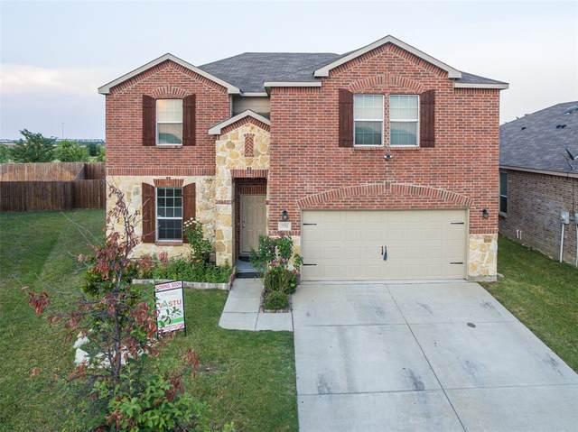 7772 Berrenda Drive, Fort Worth, TX 76131 (MLS #14637811) :: Robbins Real Estate Group
