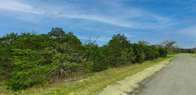 Lot 271 Elmwood, Weatherford, TX 76087 (MLS #14637814) :: All Cities USA Realty