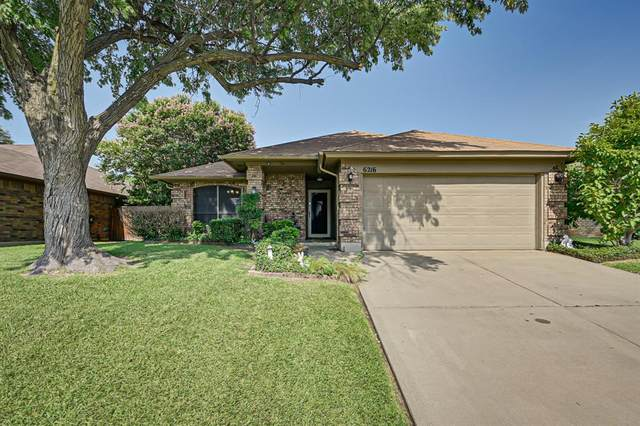 6216 Aires Drive, Arlington, TX 76001 (MLS #14637815) :: Real Estate By Design