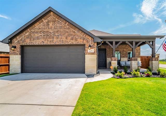 2577 Hadley Street, Weatherford, TX 76087 (MLS #14637816) :: Lisa Birdsong Group | Compass