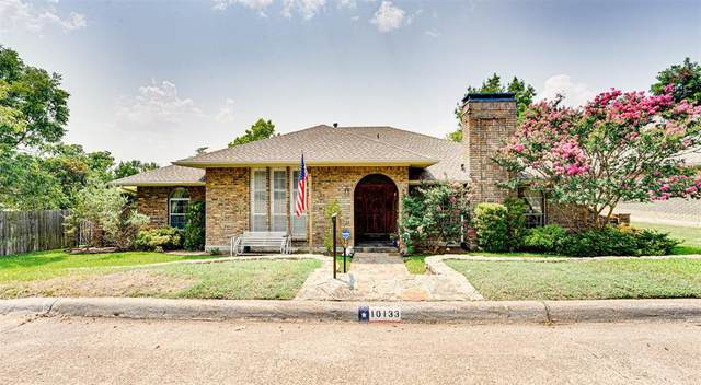 10133 Audelia Road, Dallas, TX 75238 (MLS #14637821) :: Russell Realty Group