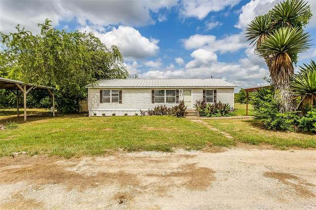 1015 Highway 337, Mineral Wells, TX 76067 (MLS #14637833) :: The Mitchell Group