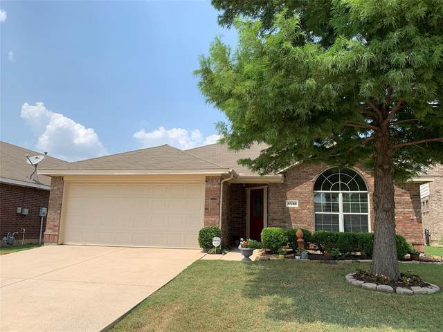 8540 Cactus Patch Way, Fort Worth, TX 76131 (MLS #14637836) :: Potts Realty Group