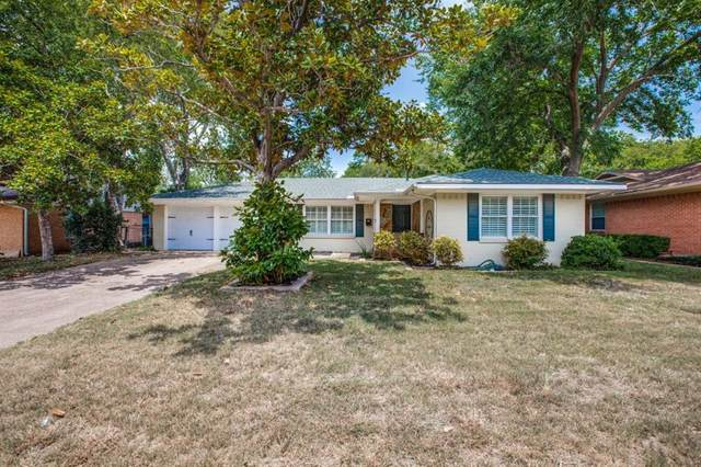 11331 Rupley Lane, Dallas, TX 75218 (MLS #14637847) :: Premier Properties Group
