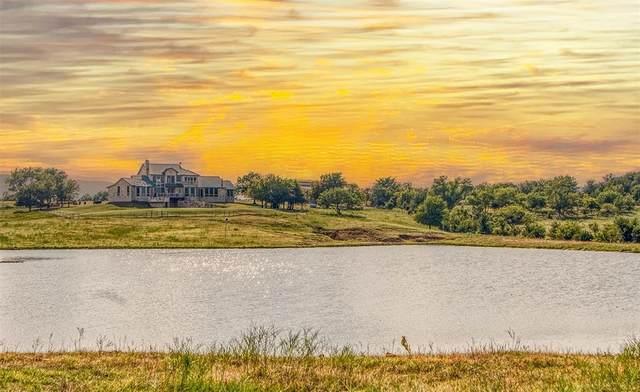 6775 Trietsch Road, Sanger, TX 76266 (MLS #14637853) :: Robbins Real Estate Group